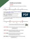 généralités sur les fonctions - équations - inéquations (2nde)