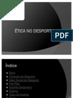 Ética no Desporto