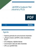 Conectividad de LabVIEW Con PLCs y Dispositivos Industriales[1]
