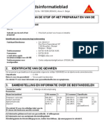 msds-sika-4a-nl