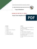 INSTRUCAO_TECNICA - Simplificadas
