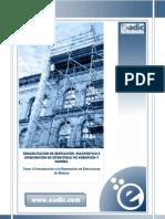 Reparación de Estructuras de Madera - EADIC