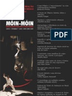 Móin Móin - Revista de Estudos sobre Teatro de Formas Animadas