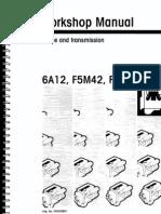 Engine Manual
