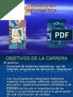 Tecnico en InformÁtica