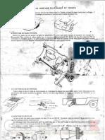 Yankee Buggy 78 Manual