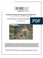 Livestock Insurance Anupama