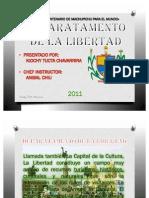 Senati La Libertad - Kiochy