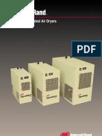 Ds Drystar Fridge Dryer (Hiross)