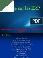 Qu'est-ce qu'un ERP