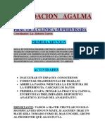 PASANTIA CLINICA 1° REUNION