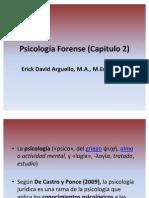 Psicologa_Forense- Capitulo 2