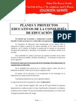 Planes Proyecto Programa
