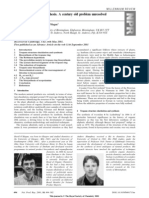 Andrew J. Humphrey and David O'Hagan- Tropane alkaloid biosynthesis. A century old problem unresolved