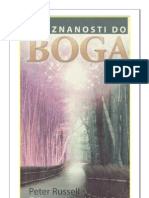 Peter Russell - Od Znanosti Do Boga