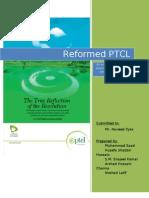 PTCL Final Report