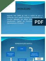 ESTRATÉGIAS E DECISÕES FINANCEIRAS