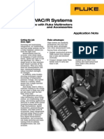 HVACR Systems - Fluke