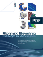 APR11 Bearing Software Brochure