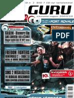 PC Guru 2003/10. szám