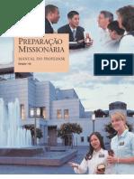 Manual Missionário