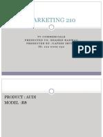 Marketing 202
