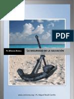 La Seguridad de La Salvacion - Miguel Rossel