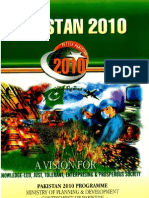 Better Pakistan Program 2010