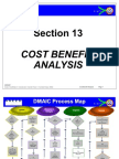 13 Cost Benefit Analysis