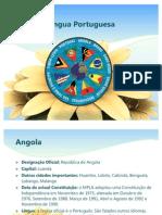 Países de Língua Portuguesa