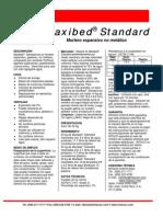 Maxibed Standard