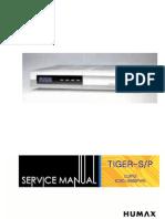 Cxc-2000pvr Service Manual