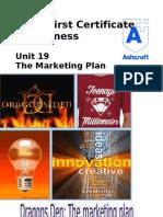 Business Tasks