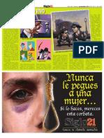 Gardel - Siglo 21 No. 603 - Noviembre 24 Al 30 de 2011