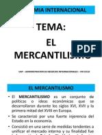 4. MERCANTILISMO