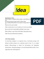 Idea Adv. Campaign (1)