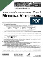 prova MedicinaVeterinaria