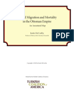 Forced Migration and Mortality in the Ottoman Empire