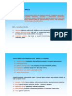 Dimenzioniranje vodovodnih cijevi