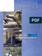 Bio Digest Or Manual