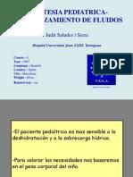 liquidos pediatria fluidos