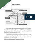 Situacon Astronomic A de Venezuela