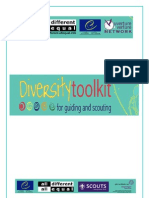 Diversity Toolkit