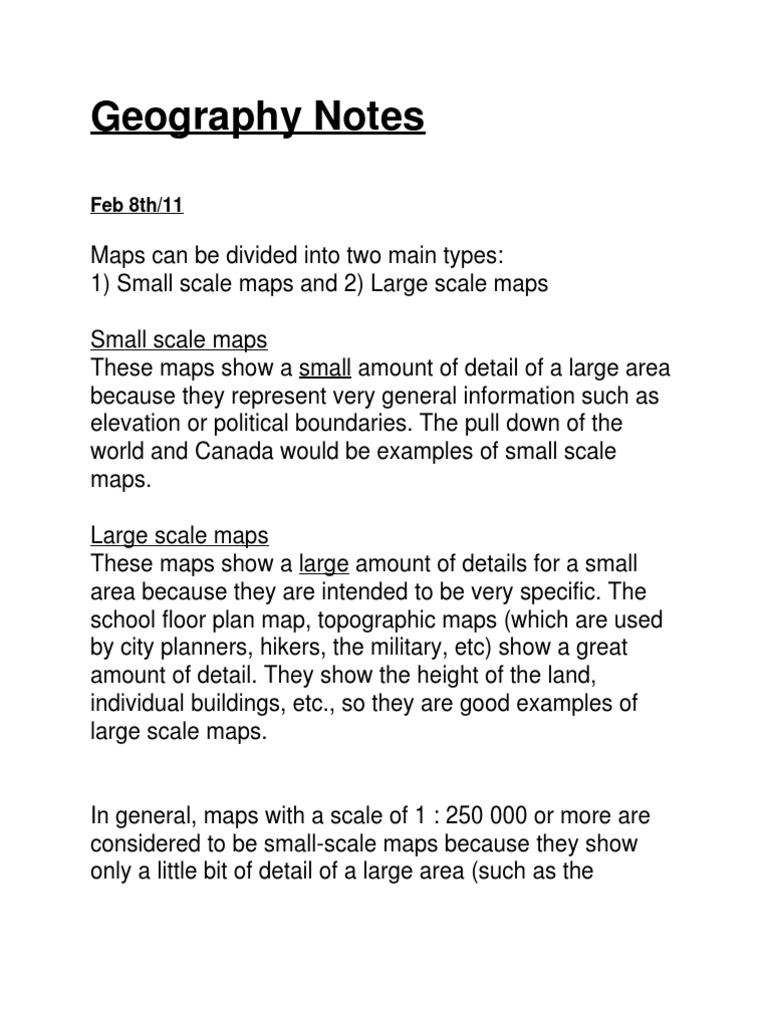 Geography Notes | Plate Tectonics | Longitude