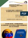 Tema 3 Estado Social de Derecho