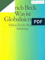 Beck Deutch
