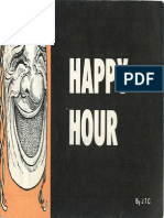 Chick Tract - Happy Hour