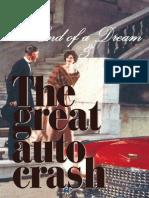 The Great Auto Crash