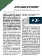 Francois P. Monnet et al- Neurosteroids, via sigma receptors, modulate the [^3-H]norepinephrine release evoked by N-methyl-D-aspartate in the rat hippocampus