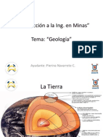 Geología 2010